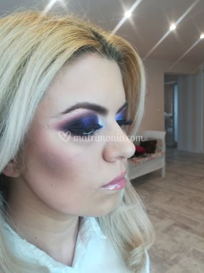 Bianca Make-up & Lashes