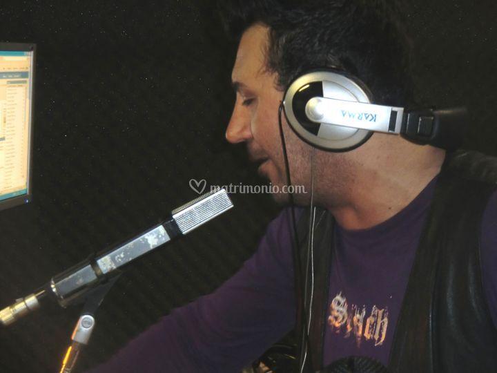 Mario Lox su Radio Panda 96.3