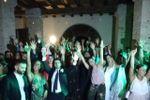 Mario Lox Dj at Wedding Party
