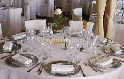 Allestimenti tavolo