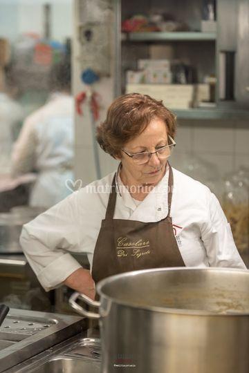La Chef Mamma Giannina