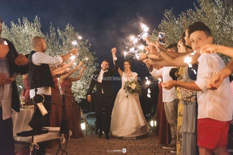Real Wedding Erika e Cristian