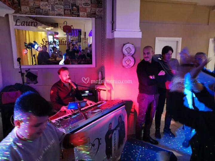 Piano Show Live