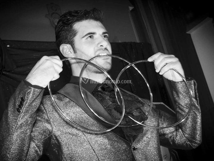 Magic Show - Rings