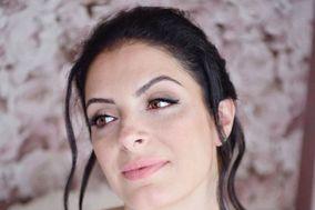 Nena's Make-up Story