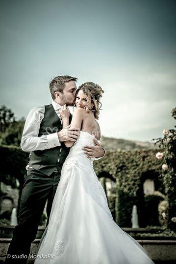 Matrimonio C&L