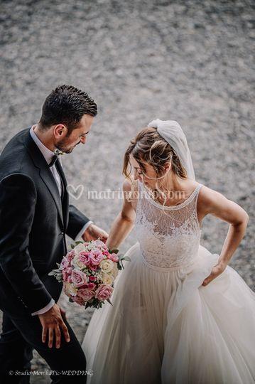 Matrimonio F&R