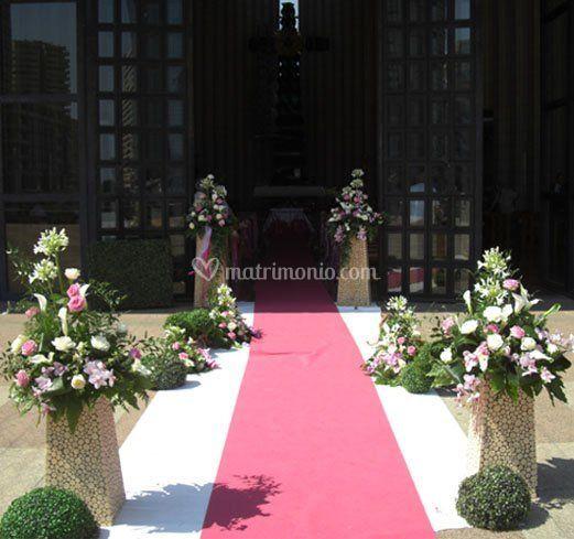 Matrimonio Rustico Napoli : Regina di fiori