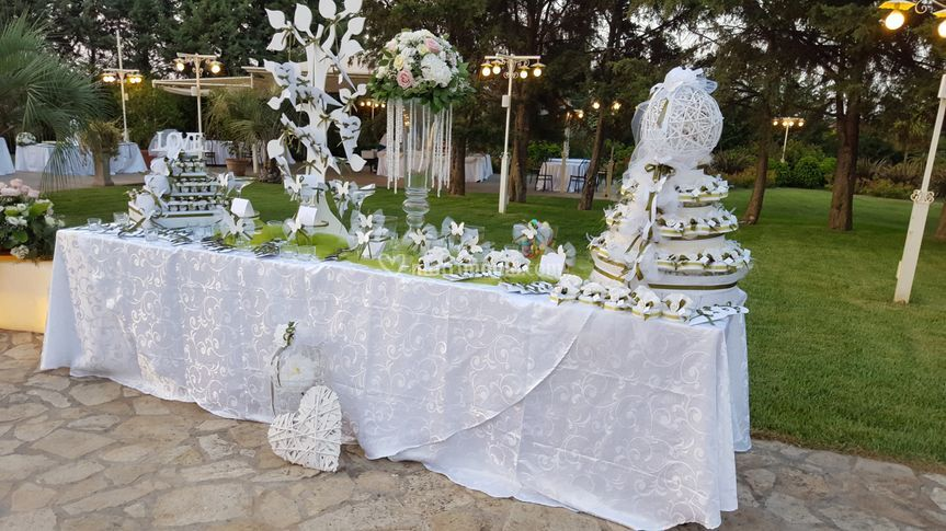 Catering-banqueting