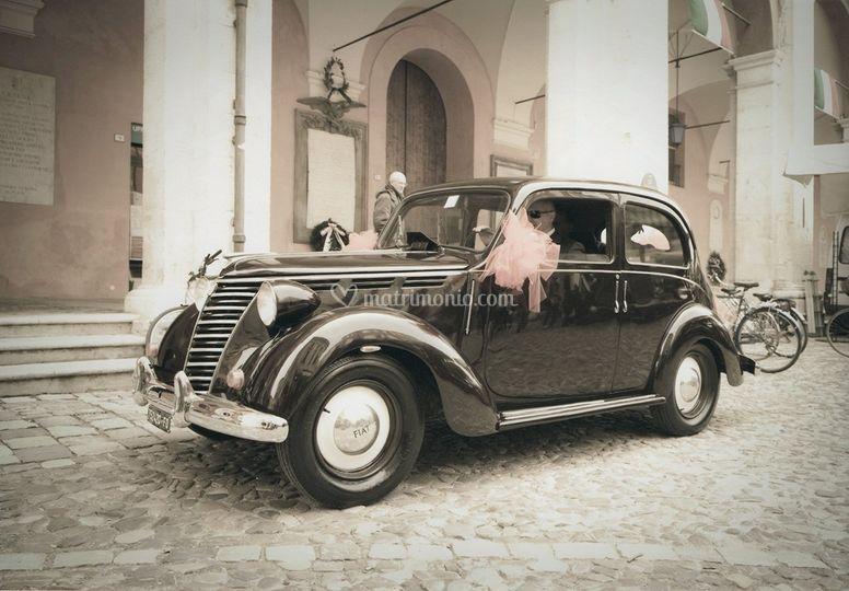 Fiat 1100 (1952)