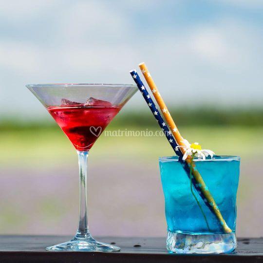 Personalizza il tuo drink