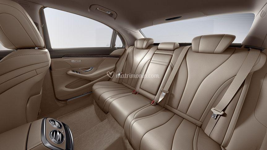 Mercedes-Benz Classe S (2013)