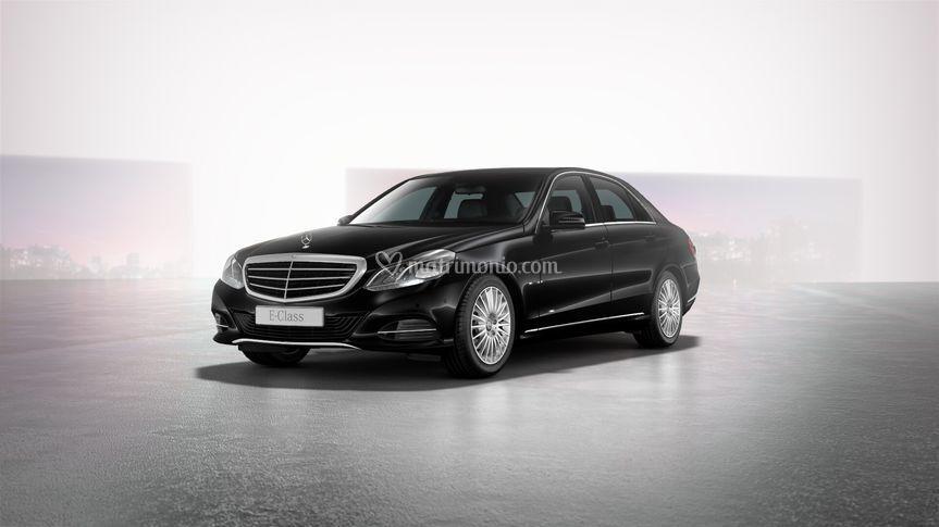 Mercedes-Benz Classe E (2015)