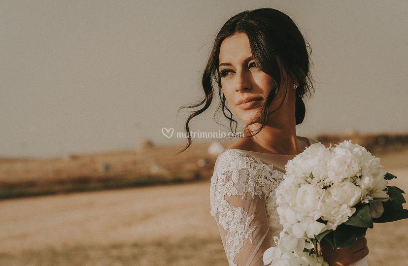 Una sposa di altri tempi