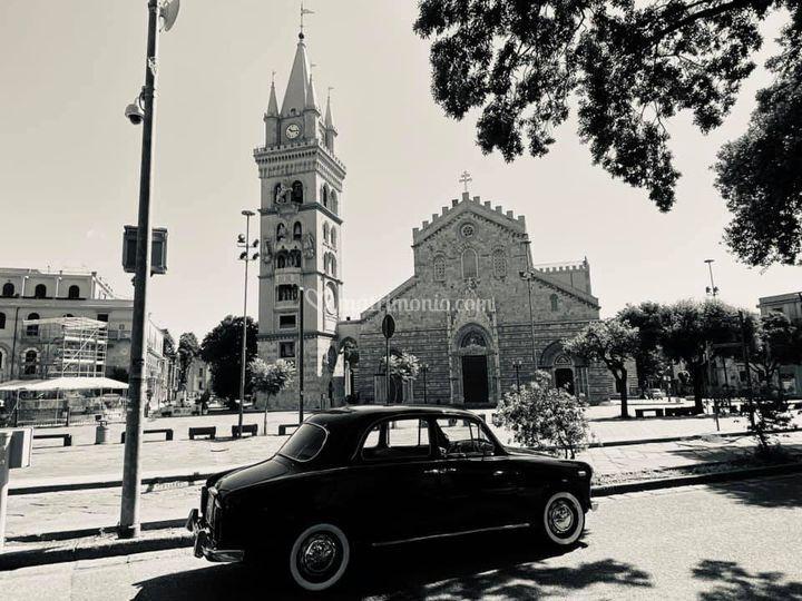 Lancia appia 1961