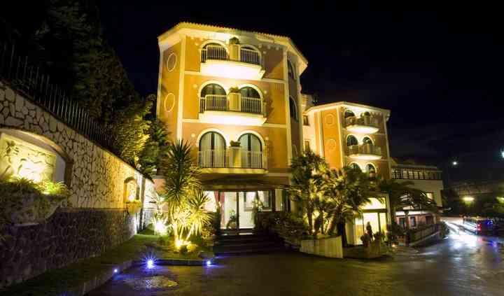 Hotel Ristorante Il Castello