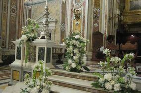 Massimo Pellecchia Flower Designer