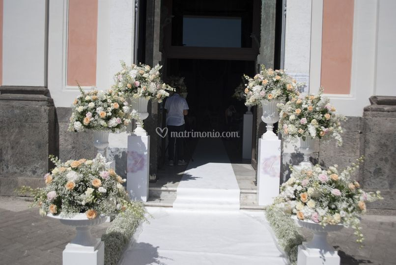 Incantevole di Stefano Miranda - Wedding&Event