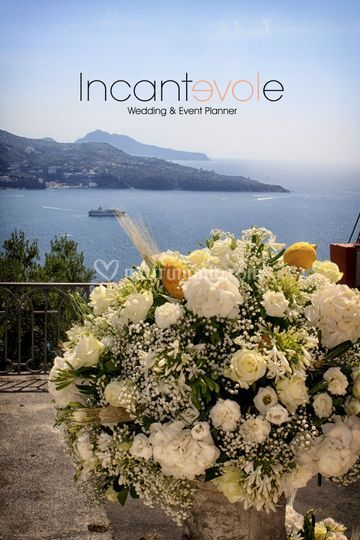 Wedding in sorrento coast