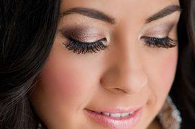 Camilla Baldi Makeup Artist