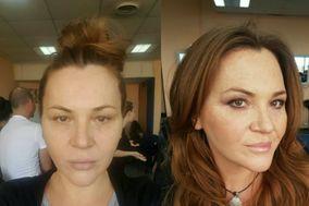 Anna Mincone Makeup Artist