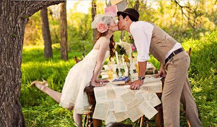 Chic & Green - Wedding e Events 1