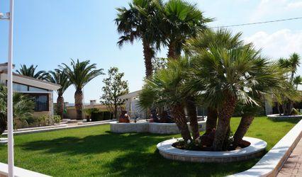 Re Sole Resort 1