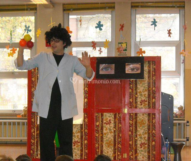 Il Dr. Franz!!