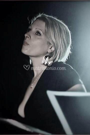 Daniela Turchetti (voce)