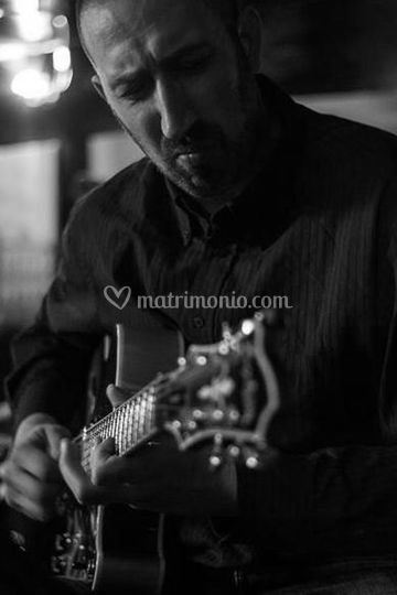 Riccardo Notazio (chitarre)