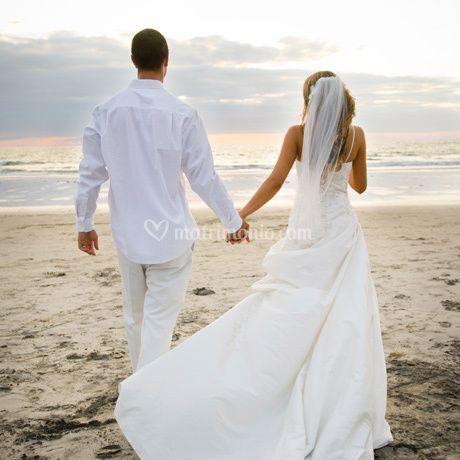 Matrimonio fuori dagli schemi