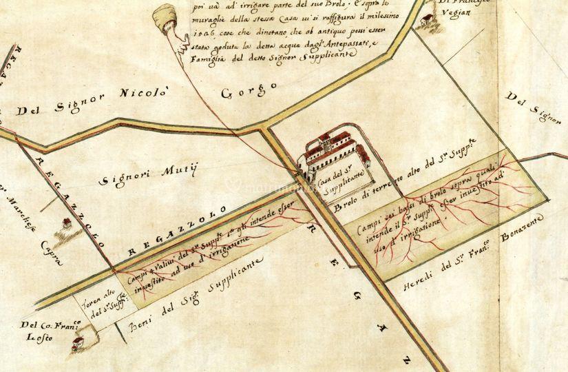Particolare storico 1526