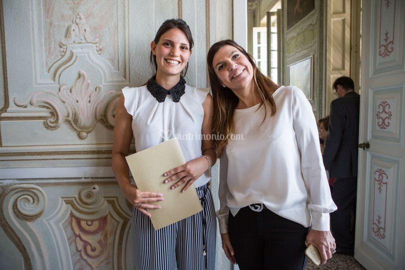 Fg-Events & Simona Chivaccini