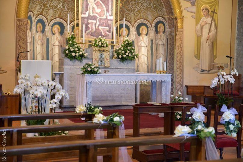 Chiesa S .Maria Assunta