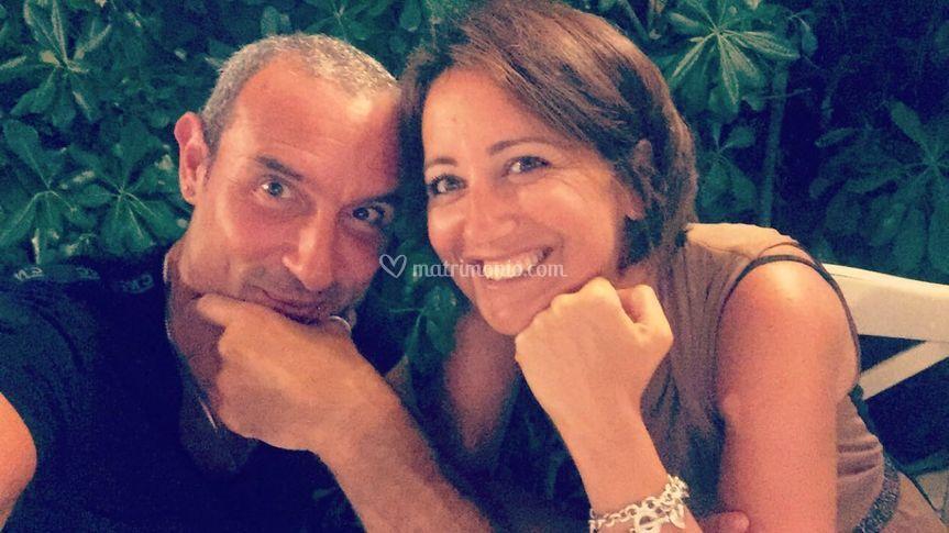 Giulia e Francesco Live Music