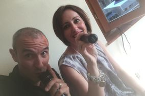 Giulia e Francesco Live Music