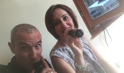 Giulia e Francesco Live Music 1