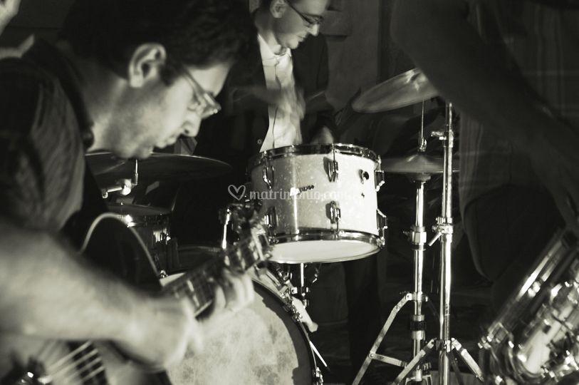 Dal Duo al Quintetto Jazz