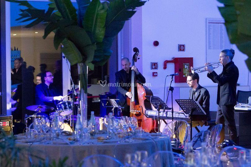 Quartetto con Tromba