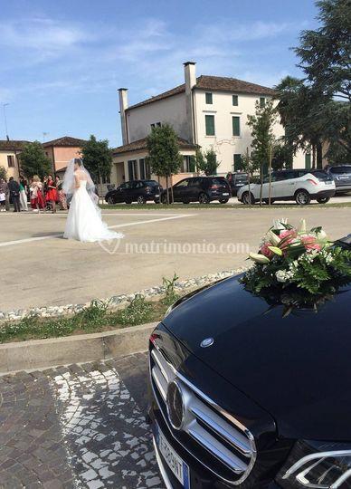 Wedding - Roncade