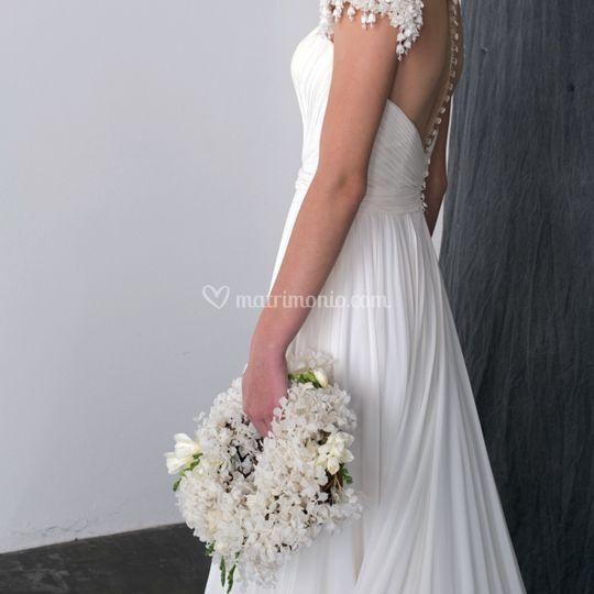 Bouquet accessorio perfetto