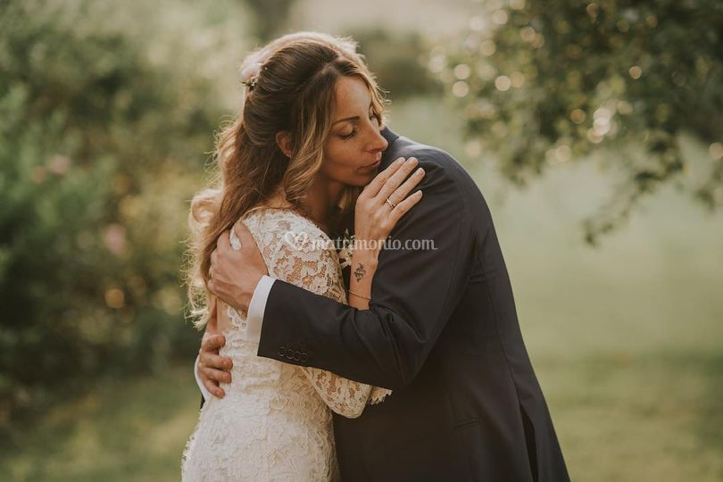Matrimonio Margherita e Simone
