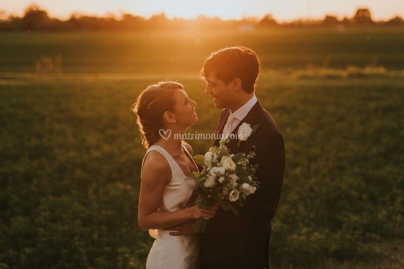 Matrimonio Anna e Iacopo