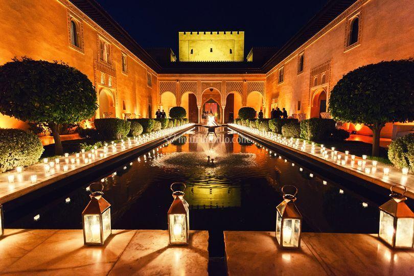Matrimonio a Marrakech