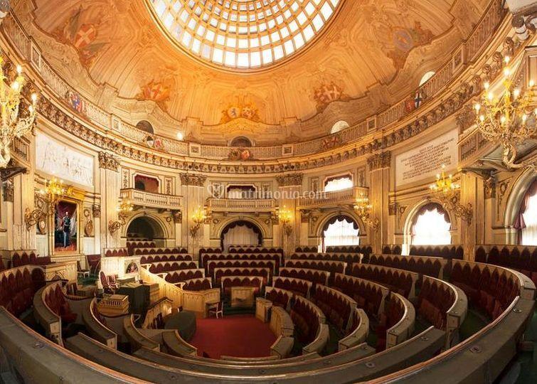 Il parlamento subalpino