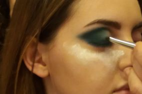 Emanuela Girelli Makeup Artist