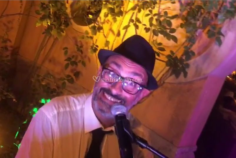 Wedding Music Paterno
