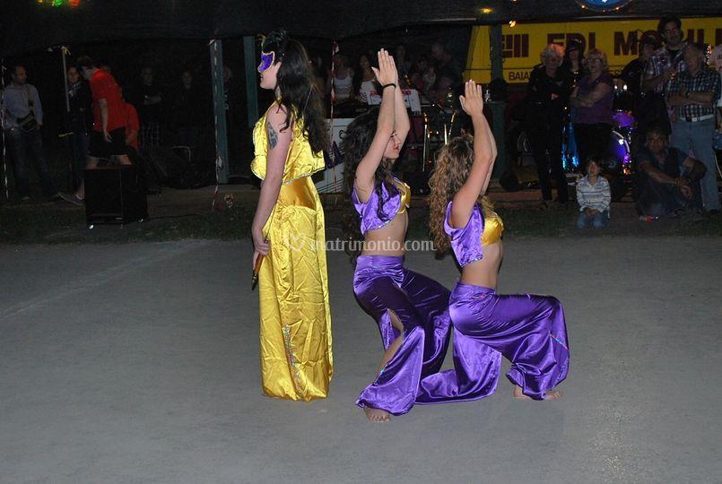 Danza fusion