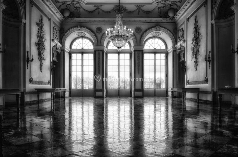Location Palazzo Antico