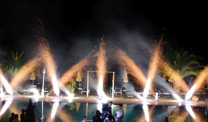 Breena Fireworks Eventi - Fuochi Artificiali